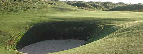Ballyliffin Golf Club - Dornoch of Ireland or Ballybunion of the North