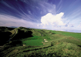 Carne Golf Links - sublime