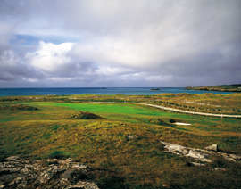 Connemara Golf Club - Outstanding beauty, outstanding course