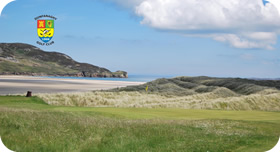 Dunfanaghy Golf Club - Holiday golf at its best