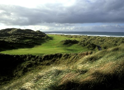Enniscrone Golf Club - Just another fabulous links