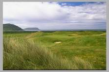 Ireland Golf Tour - Ballyliffin Golf Club