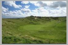 Ireland Golf Tour - Castlerock Golf Links