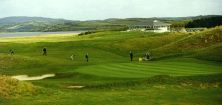 Ireland Golf Tour - Donegal Golf Links