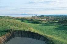 Ireland Golf tour - The European Club