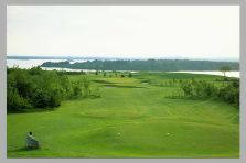 Ireland Golf tour - Glasson Golf Club