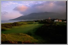 Royal County Down Golf Links