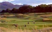 Ireland Golf Tour - Portsalon Golf Club