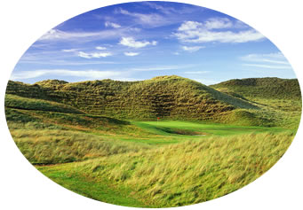 Carne Golf Links Ireland: Vacation Heaven