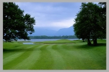 Killarney Golf Club - Killeen Course