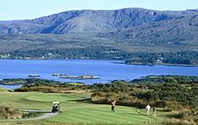 Ring of Kerry Golf Club - Spectacular Test