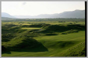 Waterville Golf Club - a dream fulfilled